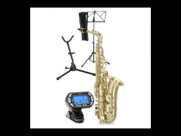 Classic Cantabile Winds AS-450 Sassofono Alto Mi?.