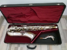 Sax tenor BUESCHER true tone 1920 Excellent!!
