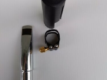 Dukoff transitional D7 tenor mouthpiece 60s ( Ligature Rovner )