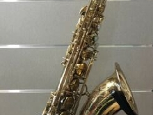 Selmer Super Action 80 Série 2 Sax Ténor