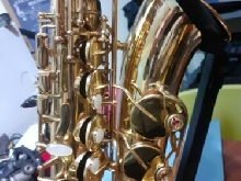 Sax alto ANTIGUA WINDS