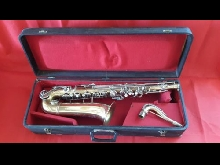 Saxophone Ténor vintage FLEURY COURTOIS (Made in France)