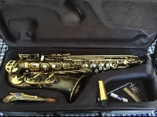 Saxophone Selmer Super Action 80 Serie 2