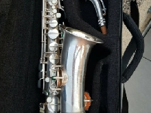 saxophone Alto Conn New wonder II