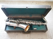 C-Melody Sax York USA vintage