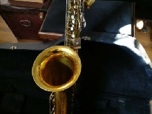 saxofon baritono Super King 20