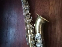 ? TENOR SAXOPHONE ? Low Shipping Fees -- 26,45? for EU countries!