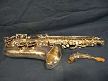 saxophone alto BEAUGNIER vintage made in france