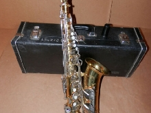 Yamaha Japan Model YAS 23 Alto Sax Saxophone !Mouthpiece & Case Included!